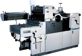 普通单据打码印刷机