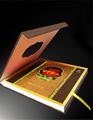 精美画册设计的特点及流程有哪些?