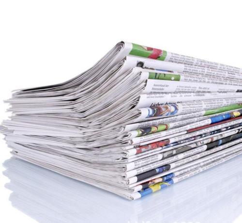 报纸印刷质量控制的3个重要节点